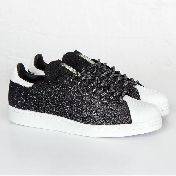 Adidas 80s Superstar Prime Knit 6